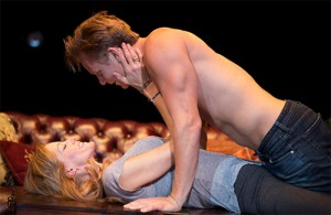 Anna Gunn & Billy Magnussen