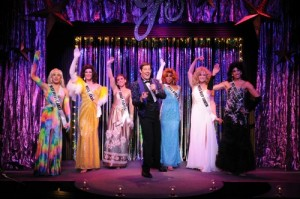 Pageant - Davenport Theatre