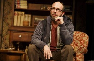 Eric Lange in The Country House